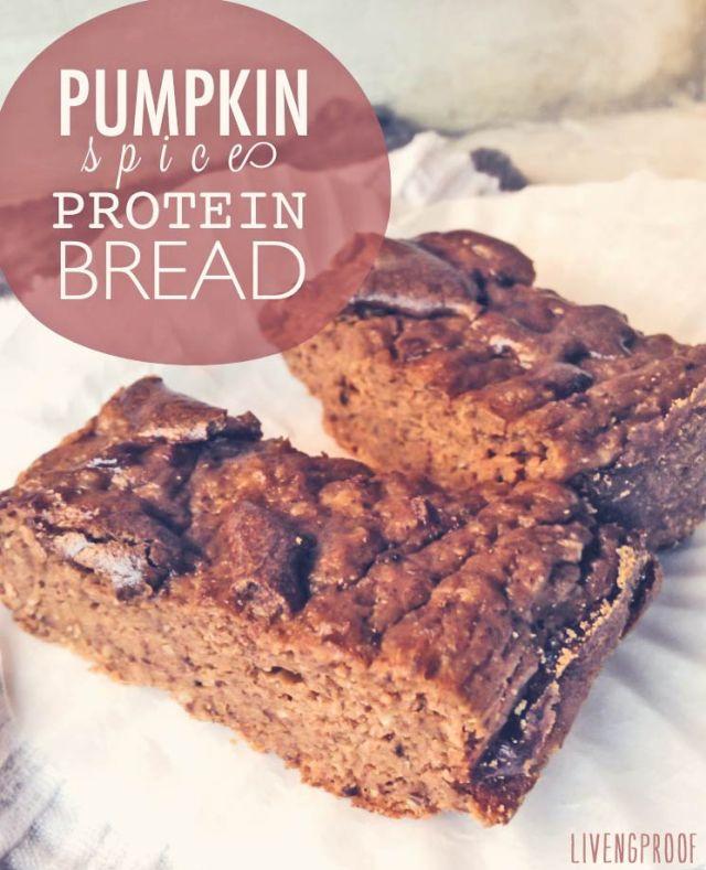pumpkin-pie-protein-bread-LIVENGPROOF.com