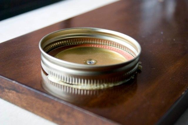 mason jar storage how-to