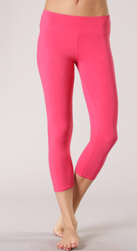 SOLOW_ High Impact Crop Legging